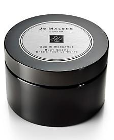 Jo Malone London Oud & Bergamot Body Crème, 5.9-oz.