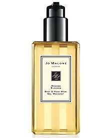 Jo Malone London Orange Blossom Body & Hand Wash, 8.5-oz.