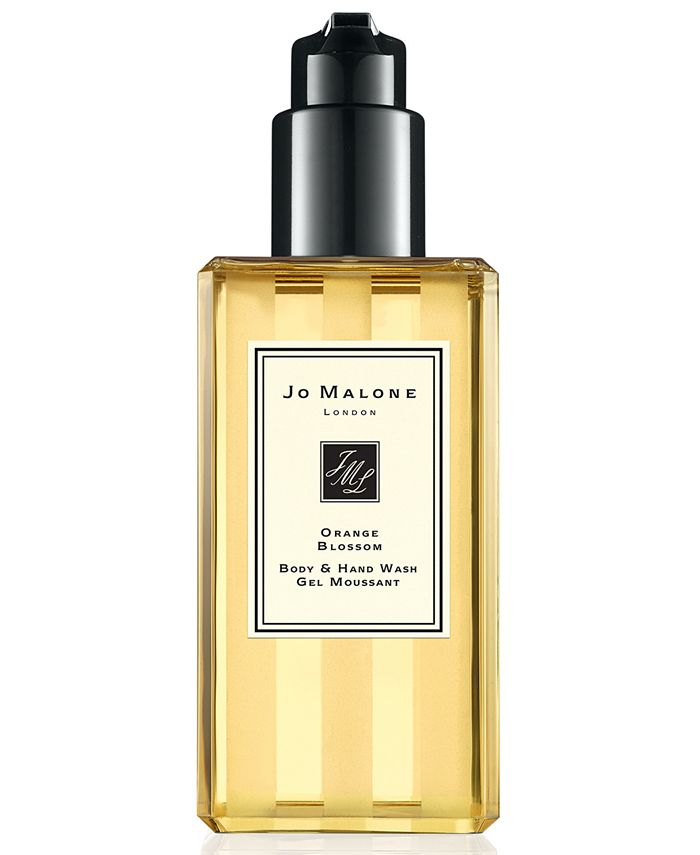 Jo Malone London - Orange Blossom Body & Hand Wash, 8.5-oz.