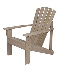 Vineyard Adirondack Chair