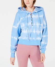Free People FP Movement Tie-Dye Believer Sweater