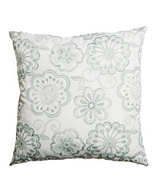 Engel Feather Down Decorative Pillow