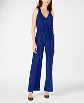 1b85afd64c7d5 Jumpsuits Women's Clothing Sale & Clearance 2019 - Macy's