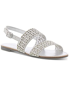 Little & Big Girls Kiera Celine Sandals