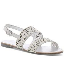 Kenneth Cole Little & Big Girls Kiera Celine Sandals