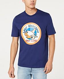 Men's Jet Life Graphic T-Shirt