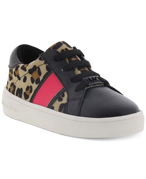 Michael Kors Toddler Girls Jem Chere Sneakers & Reviews