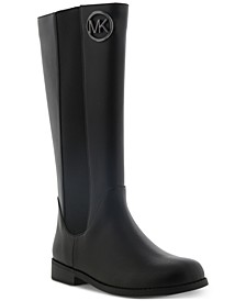 Little & Big Girls Emma Rubie Riding Boots