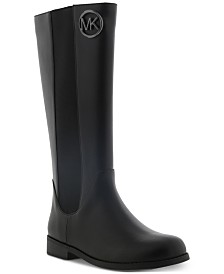 Michael Kors Little & Big Girls Emma Rubie Riding Boots