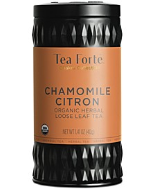 LTC Chamomile Citron Herbal Loose-Leaf Tea