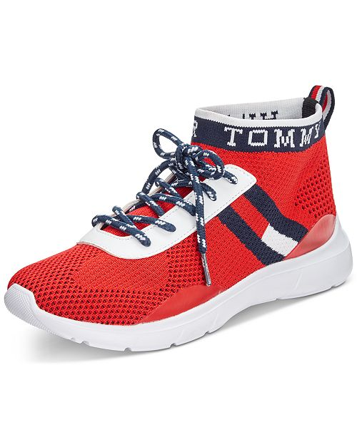 f4ad0aa0ce01 Tommy Hilfiger Cabello Sneakers  Tommy Hilfiger Cabello Sneakers ...