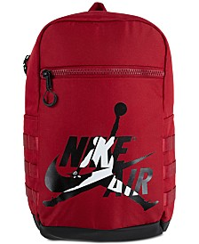 Jordan Big Boys Jumpan Backpack
