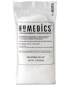 HoMedics® Paraspa™ Wax Paraffin Wax refill