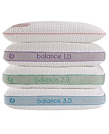 Bedgear Balance Series Pillow Collection
