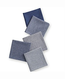 Asset Dishcloth Set of 5