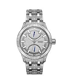 Men's Special Edition Crowne Diamond (1/2 ct.t.w.) Watch