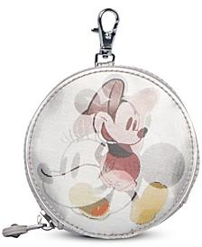 Disney's® Minnie Mouse Marguerite Zip Pouch