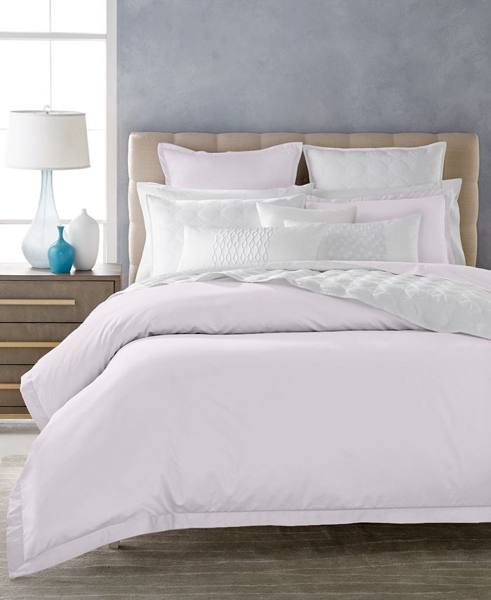 Hotel Collection - 680 Thread-Count King Duvet Cover