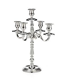 5 Light Candelabra - Tradition