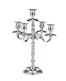 Godinger 5 Light Candelabra - Tradition