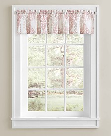 J Queen New York Galileo Straight Valance