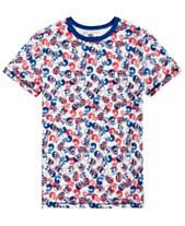 87b2274b Epic Threads Big Boys Tossed Skull T-Shirt, Created for Macy's