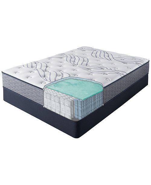 Serta Perfect Sleeper Kleinmon Ii 11 Quot Firm Mattress
