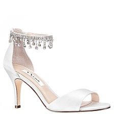 Nina Vera Strap Sandals