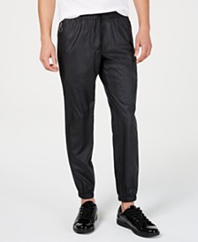 I.N.C. Men's Day Beach Track Pants, Created for Macy's