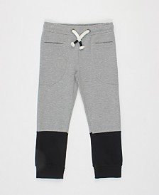 Romy & Aksel Toddler and Big Boys Pant