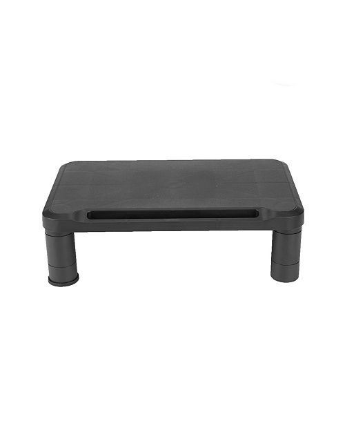 Mind Reader Small Monitor Stand