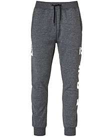 Men's New Sherpa Jogger