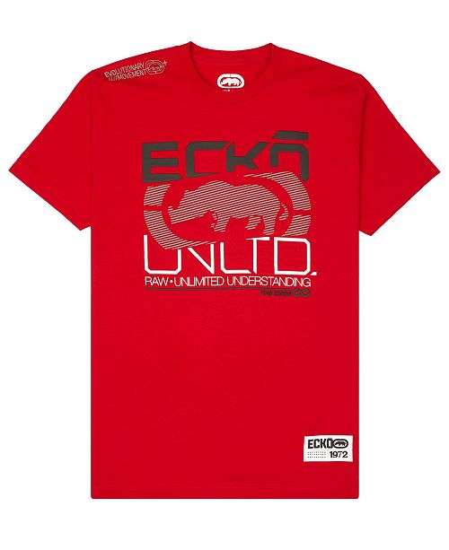 Ecko Unltd Men's to The Core Tee