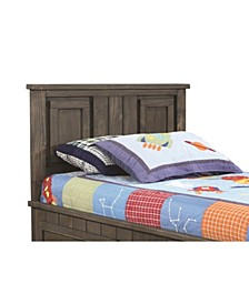 Bowling Twin Panel Headboard