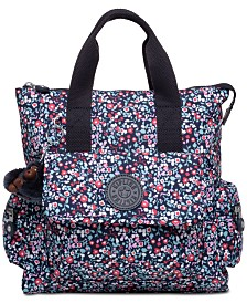 Kipling Revel Convertible Backpack Tote