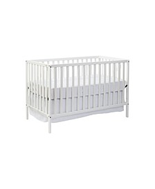 Palmer 3-in-1 Convertible Island Crib