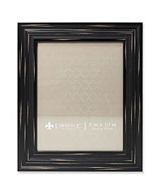 "Weathered Black Richmond Picture Frame - 8"" x 10"""