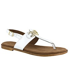 Lin-Italy Thong Sandals