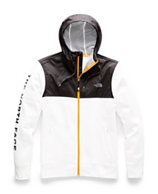 The North Face Men's Logo Jacket