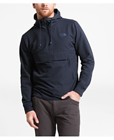 The North Face Men's Tekno Ridge Regular-Fit Water-Repellent Hoodie