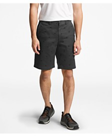 The North Face Men's Baytrail Regular-Fit Embroidered Shorts