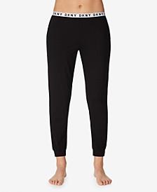 Knit Jogger Pajama Pants