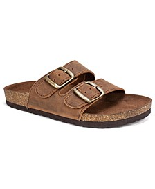 Women's Helga Footbed Sandals