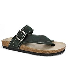 Carly Women's Footbed Sandals