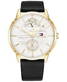 Tommy Hilfiger Mens Watches Macy S