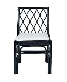 Taft Rattan Dining Chair