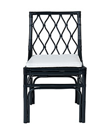 East At Main's Taft Rattan Dining Chair