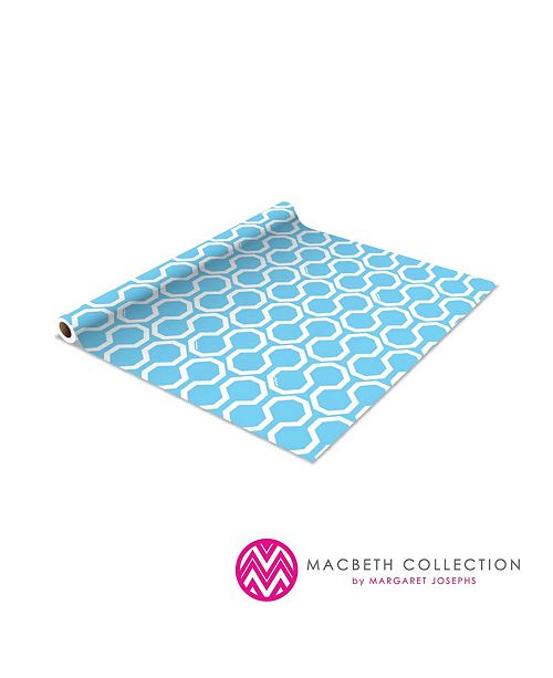 The Macbeth Collection Macbeth Collection 2 Pack Self-Adhesive Shelf Liner