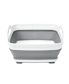 Kitchen Details Self Draining Collapsible Wash Basin