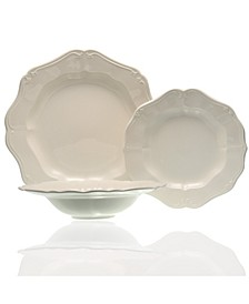 Country Estate 18-piece Dinner Set